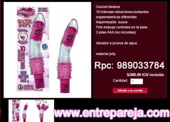 entrepareja.com sexshop del peru los mejores consoladores en lima Tlf: 4724566 - 994570256