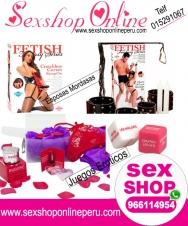 sexshop en lima