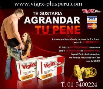 Desarrollo Del Miembro Viril VigRX Plus Pedidos TLF 5335930