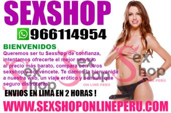 TIENDA SEXSHOP EN LOS OLIVOS RPM #966114954 WHATSAPP