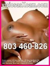 cachonda, sexo por cam, videollamada y telefono erotico 803 460 826