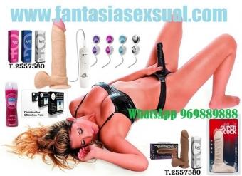 dildos de silicona con vibrador y arnes sexshop lima tlf 5335930 - 964864773