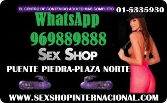 sexshop callao sexshop los olivos sexshop puente piedra telefonos 01-5335930 Rpm #969889888