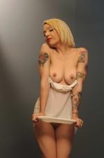 El masaje más erótico por Lilyth Knox