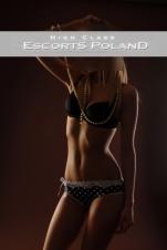 Bianca Poland Escort Warsaw Agency