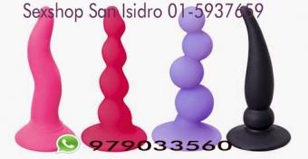 Los mejores juguetes sexuales encuentras en san isidro sexshop con productos americanos