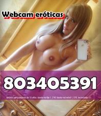 BUSCO TÍO PARA FOLLAR 803 405 391