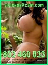 TRAVESTI MULATA SIEMPRE EMPALMADA, LINEA EROTICA 803 460 833 Y WEBCAM EN DIRECTO 1 SMS
