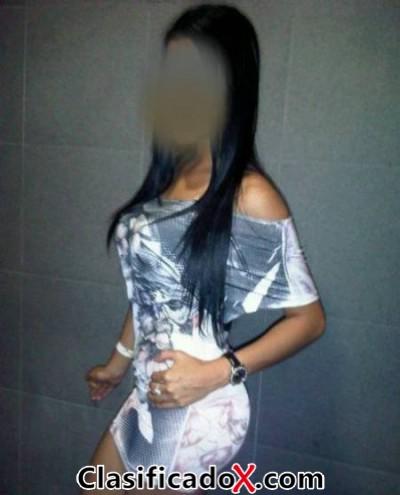 NATALYA LINDA CHAVITAREAL BEBE DE 19 AÑOS