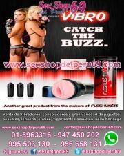VIBRO LADY  MASTURBADOR 074-221972