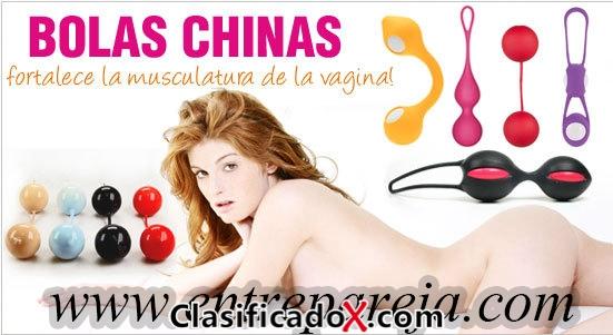Love Balls Triple Lovers Bolas Vaginales sexshop san isidro Tlf: 4724566 - 994570256