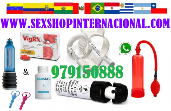 JUGUETERIA SEXUAL SEX SHOP INTERNACIONAL TELF 2557580 - 979150888