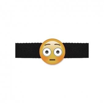 Shock Emoji - Mordaza