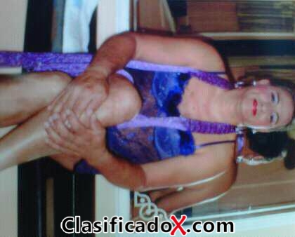 Aixa Liliana gay travesti