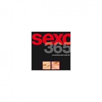 Sexo 365: Una Postura Para Cada Día
