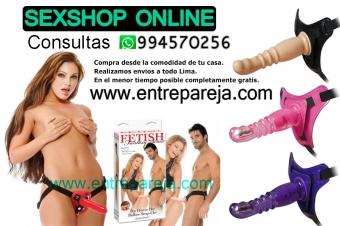 POWER STUD FUNDA PARA EL PENE TLF: 4724566 - 994570256 SEXSHOP