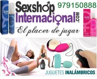 Sexshop ICA - Sexshop Internacional DILDOS fEROMONAS TLF 5400224 - 964864773