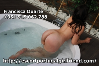 +351915062788 Francisca Duarte, Escort in Porto, Portugal!