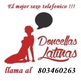 Latina de tetas grandes y deseosa 803 460 263