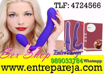 MINI CARIBBEAN VIBRADOR SEXUAL TLF: 4724566 - 994570256