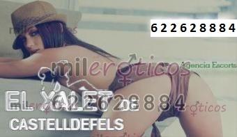 PLAZA LIBRE ¡¡ SUPERABLES LOS 2.000 EUROS A LA SEMANA..CASTELLDEFELS.BARCELONA
