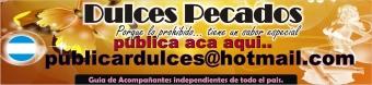 PUBLICA EN DULCES PECADOS