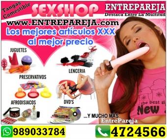 Sexshop ofertas peru / juguetes sexuales en lince TLF: 4724566 tanags comestible