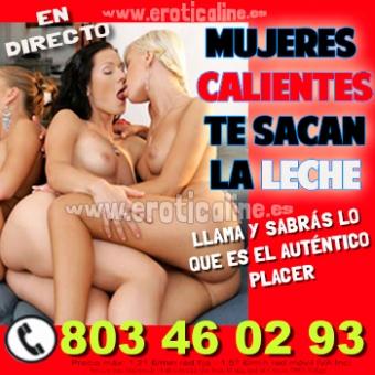 LÍNEA DE SEXO EN DIRECTO