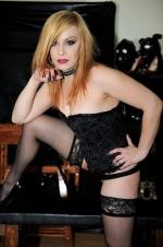 Mistress Amanda Dominante mas bella y perversa de madrd