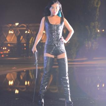 Mistress Kawa,disponible en Madrid ,pocos días en la ciudad
