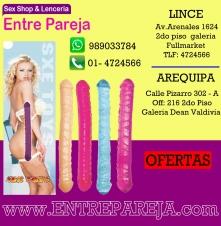 Juegos de pareja - sexshop online lince - ofertas en peru TLF: 4724566
