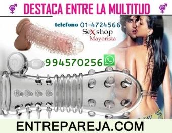 Fundas para el pene Arequipa y Lima entrepareja.com 994570256
