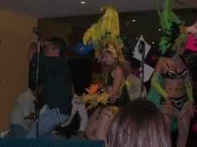 samba kaipiriña en maracaibo