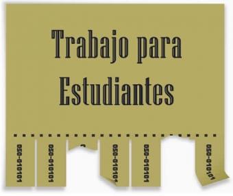 Agencia Vip busca Señoritas Estudiantes Part-Time