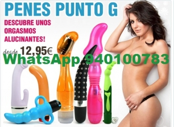 Sex Shop Online -OFERTAS - Dildos Sexshop Lima Tlf 5335930 - 964864773