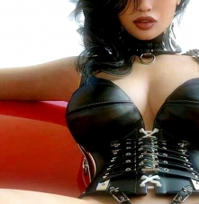 Sexy y Perversa Domina Española
