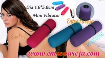 MINI BALA PARA BRAGUITA VIBRADORA 994570256