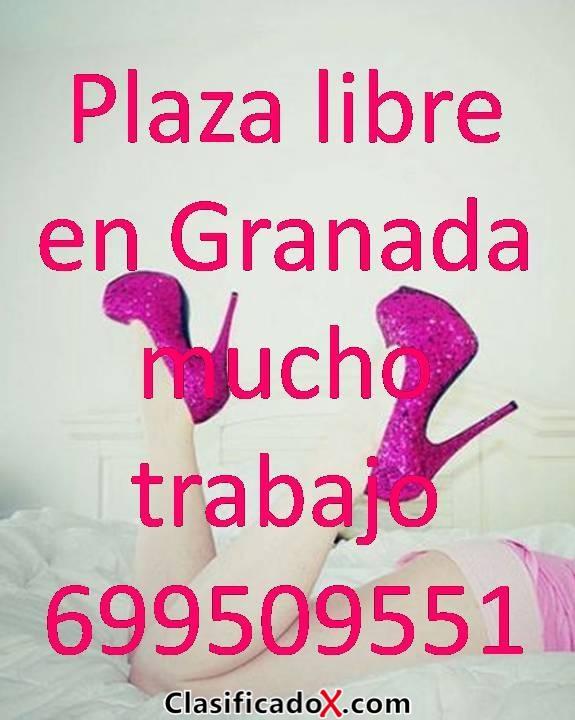 1500 semanales superables. Plaza en Granada