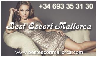 Agencia de escorts de lujo en Mallorca