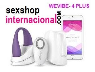 WEVIBE 4 PLUS    TELF 2557580 - 979150888 MIRAFLORES