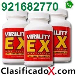 VIRILITY EX -  telf 921682770