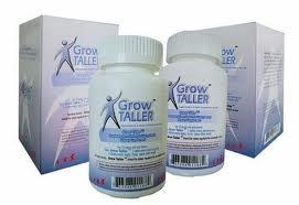 GROW TALLER aumenta tu estatura haciendo tratamiento para hombres y mujeres