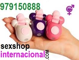 VIBRADORES CLITORALES RULETA DE LENGUAS TELF 2557580 - 979150888 SEXSHOP
