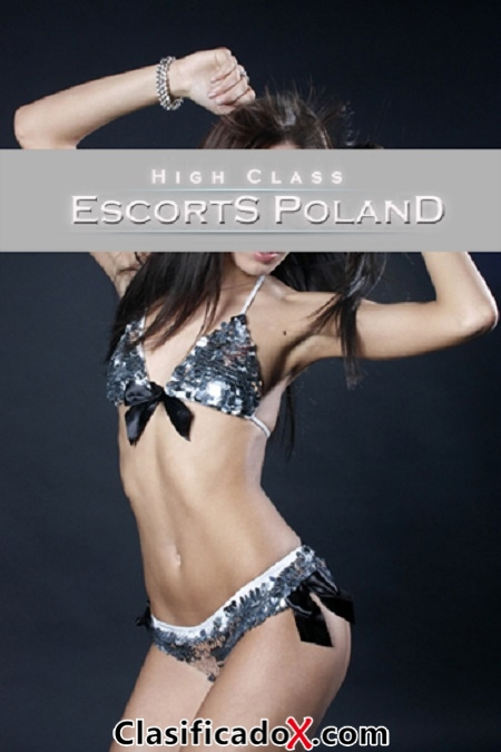 Krakow Escort Poland Agency