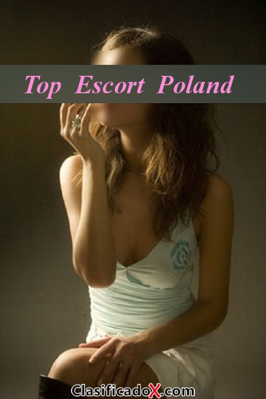 Olga Top Escort Poland