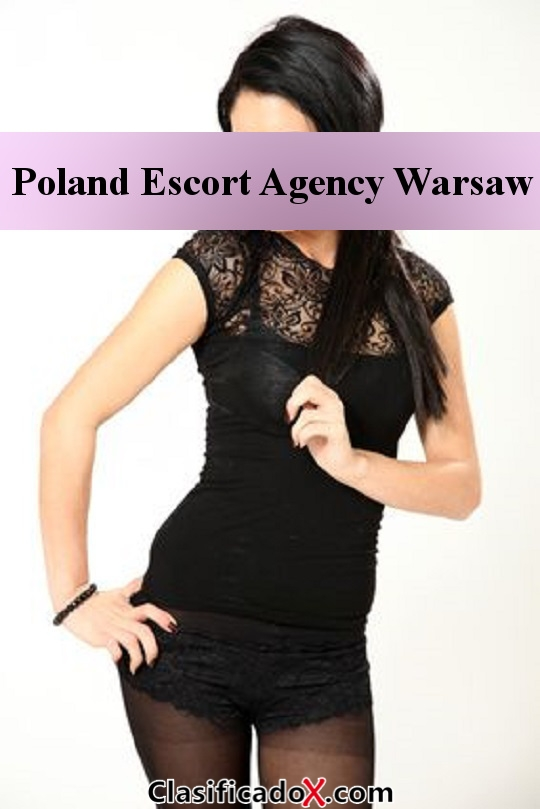 Poland Escort Agency Warsaw