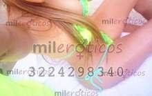 ➡❤➡RUBIA BELLA SENSUL MARIANA GOMEZ 3224298340 $ 170