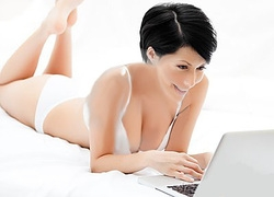 Modelos de webcam