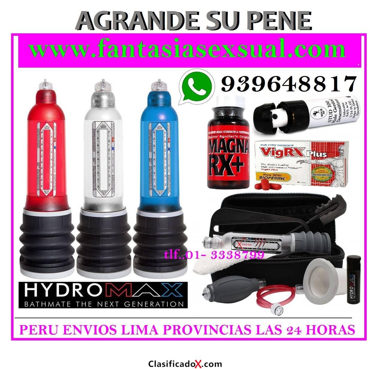 compra productos originales sexshop TLF 01 3338799 CL 964864773