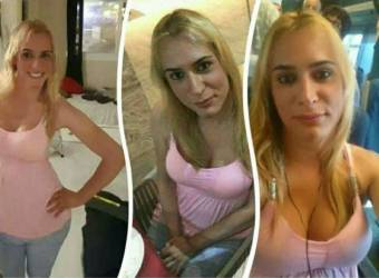 FEMININA Y SIMPATICA EN ALCALA DE HENARE